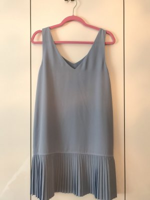 Hellblaues Sommerkleid