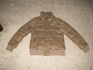 Bench Down Jacket multicolored