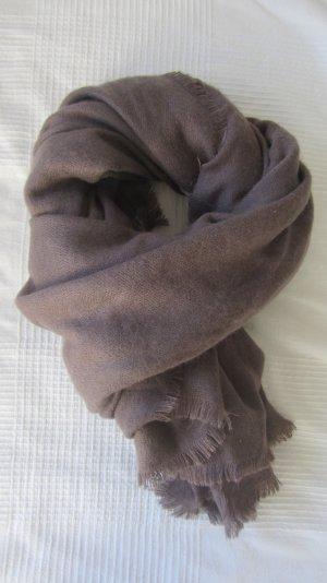 hellbrauner Schal von Esprit