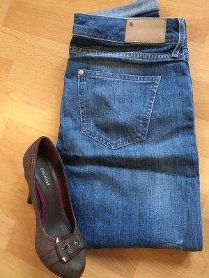 helle Boyfriend Jeans (H&M)