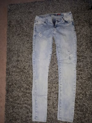 Helle destroyed- Jeans