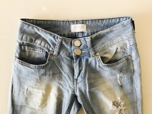 Helle destroyed Jeans, Gr. 34