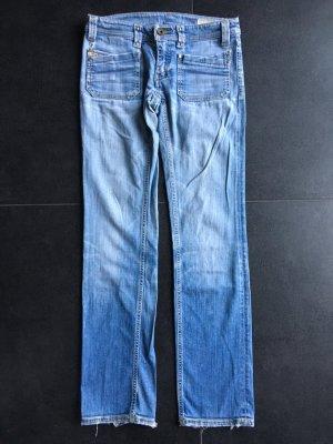 Helle Diesel jeans 27/32
