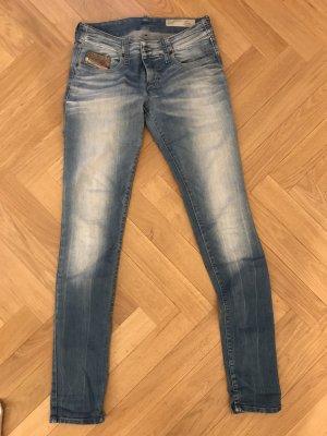 Helle Diesel-Jeans