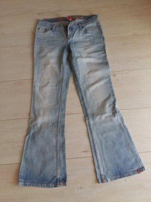 Helle FIVE Jeans von edc by Esprit in Größe 40