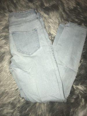 Helle Highwaist Jeans