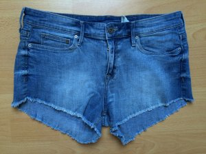 Helle Highwaist Short