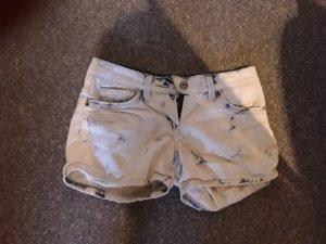 helle Hotpants - Jeans - blau - Sublevel - Denim - Größe S