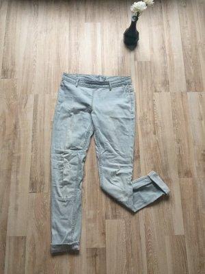 helle Jeans Größe 38 - super Passform