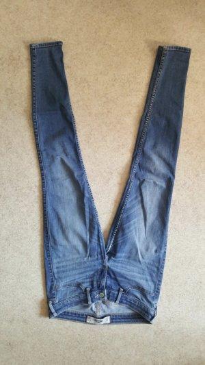 Helle Jeans Hollister W25 L29