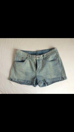 Helle Jeans Hotpants
