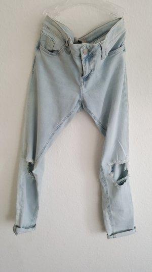 helle Jeans neu Gr. 40