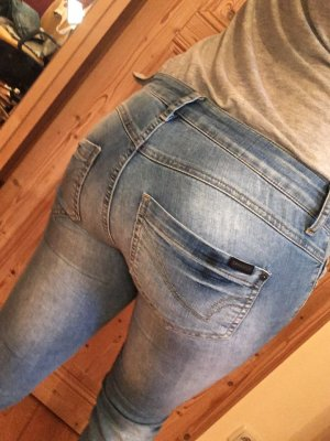 helle Jeans (Only, Gr. M)