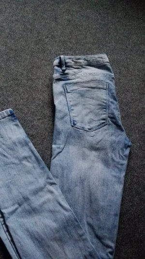 Helle Jeans Premium Wash
