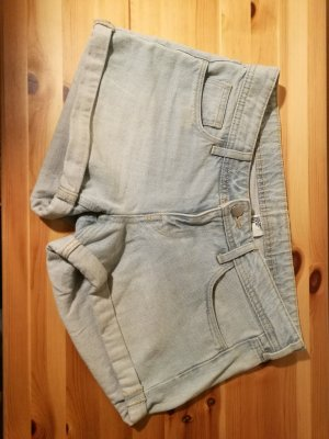 Helle Jeans Shorts