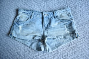 Helle Jeans Shorts by H&M