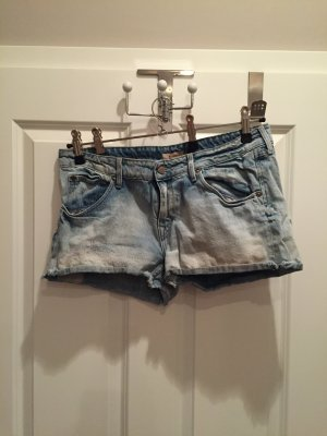 Helle Jeans Shorts H&M