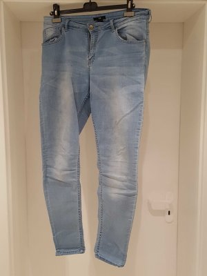 Helle Jeans stretch H&M