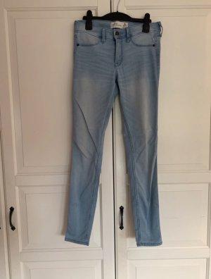helle Jeans von Abercrombie