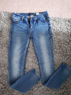 Helle Jeans von Amisu