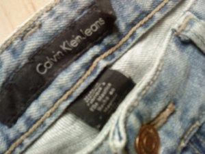helle Jeans von Calvin Klein Größe 29