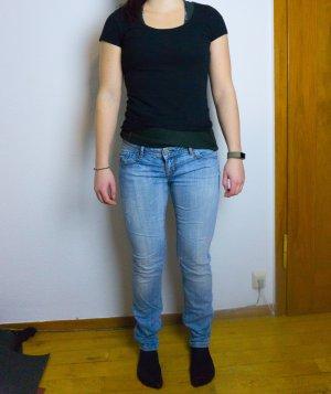 Helle Jeans von Fishbone