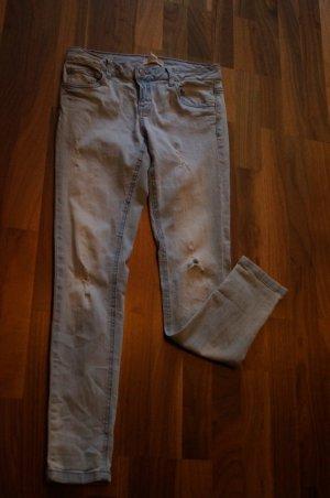 helle Jeans von Forever 21