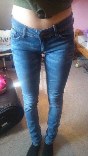 Helle Jeans von H&M