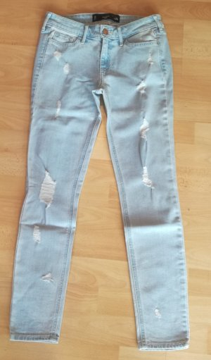 Helle #Jeans von #Hollister Gr.24