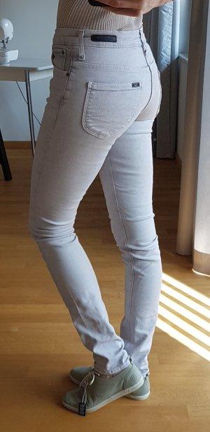Helle Jeans von Lee Scarlett W27 L35