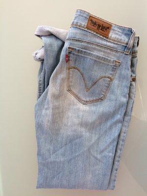 Helle Jeans von LEVI'S, Gr. ca. 36/ 38