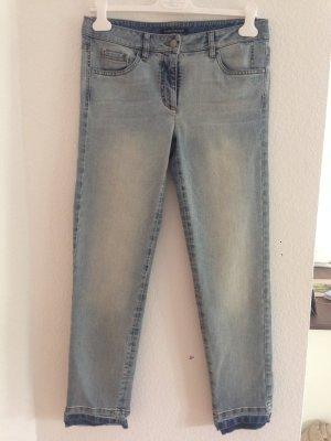 helle Jeans von Luisa Cerano Gr. 38