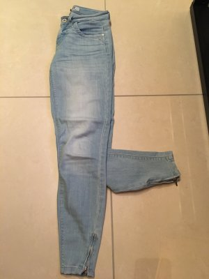 Helle Jeans von Only Größe 26/32