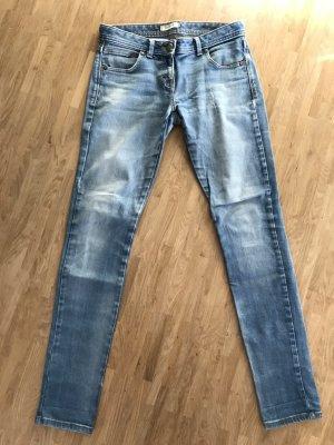 Helle Jeans von Pimkie, Größe S