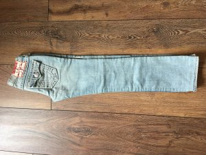 Helle Jeans von True Religion in Gr. 27