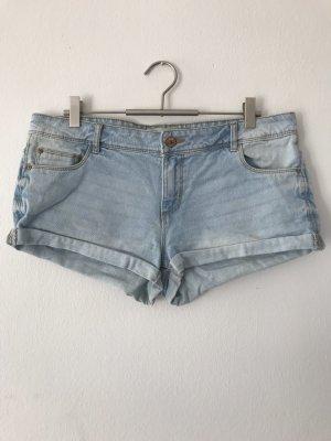 Helle Jeanshotpant