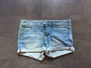 Helle Jeansshort von edc
