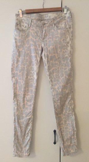 Helle Leo-Jeans 29x32 skinny low waist