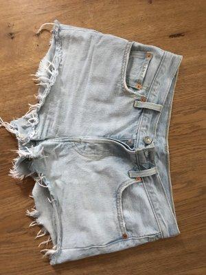 Helle Levi's Shorts (501)