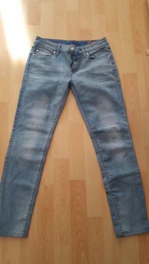 Helle Mango Jeans