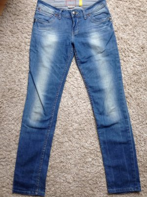 Helle Regular Fit Jeans