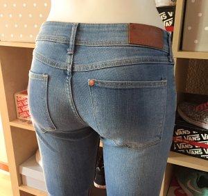 Helle Röhren Skinny Jeans XS (26/32)