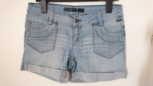 helle Shorts von Only