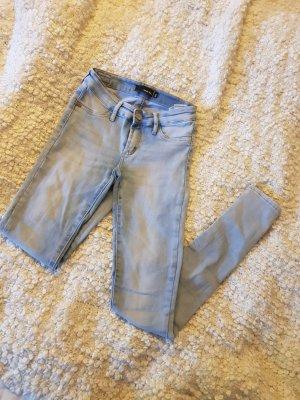 helle Skinny Jeans