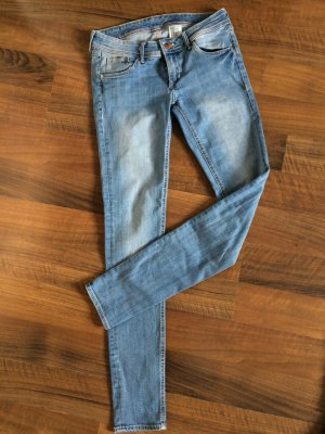 Helle Skinny-Jeans, H&M, 29/32