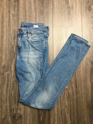Helle sommerliche stretchige Jeans W28 L32