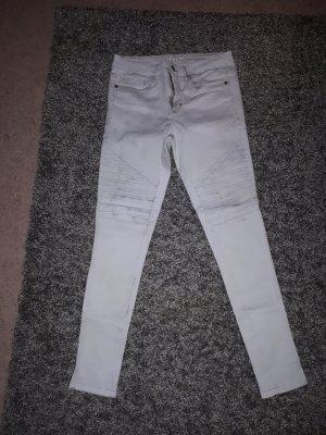 Helle verwaschenen Only Jeans