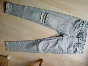 hellegraue Jeans von Mango 38  Modell  Alice slim