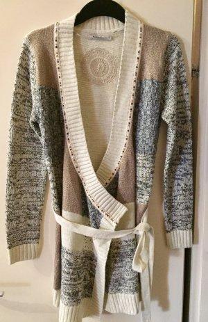 Desigual Cardigan tricotés multicolore