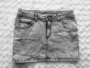 Heller Jeans Rock By h&m
